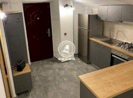 Vanzare apartament 3 camere, Gara, Iasi