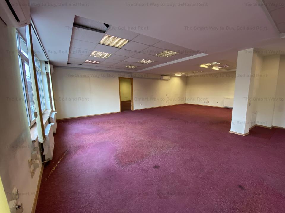 Spatiu birou 289 mp Centru Piata Cipariu