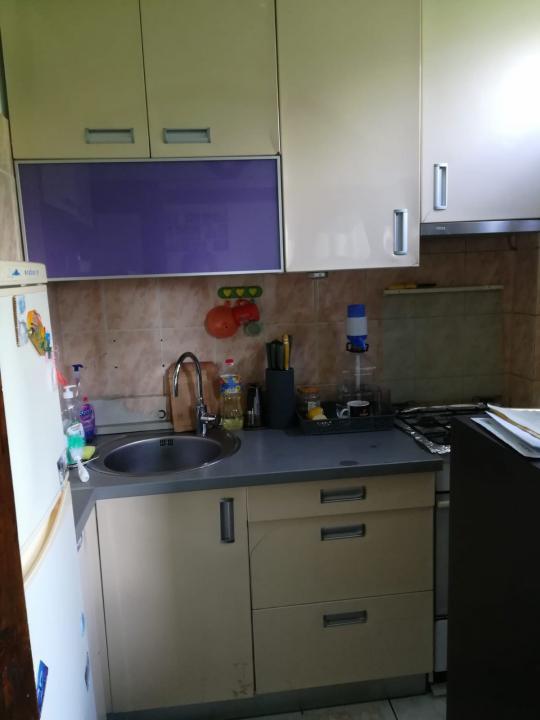 Apartament  1 camera Manastur, zona Parang