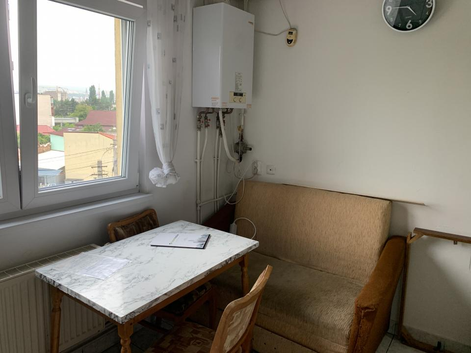 Apartament  1 camera, Gara, Piata Garii