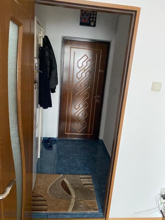 Garsoniera mobilata/utilata 30 mp Gheorgheni