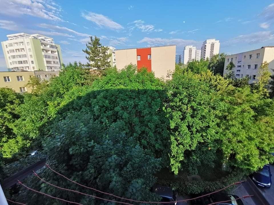 Apartament 2 camere mobilat/utilat 32 mp Gheorgheni