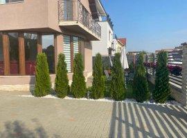 Casa tip duplex, Borhanci, zona TCi