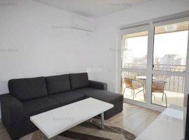 Tatarasi - Newton Residence, 2 camere mobilat si utilat