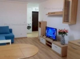 Apartament 2 camere complet mobilat situat in Palladium Residence