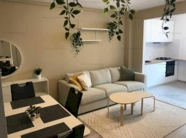 Apartament 2 mobilat complet situat in zona Theodor Pallady