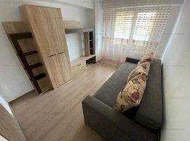 Apartament 3 camere mobilat si utilat langa metrou Obor
