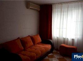 Apartament 3 camere mobilat si utilat la 2 min de metrou Obor
