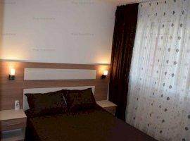 Apartament 3 camere mobilat complet situat in zona Brancoveanu