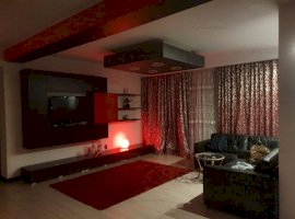 Apartament 3 camere mobilat si utilat la 7 minute de metrou Raul Doamnei