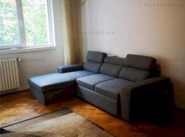Apartament 3 camere mobilat complet situat in zona Dristor