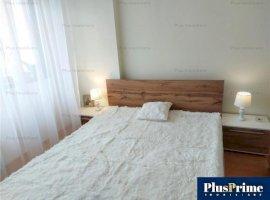 Apartament 3 camere mobilat complet situat la 2 minute de metrou Obor
