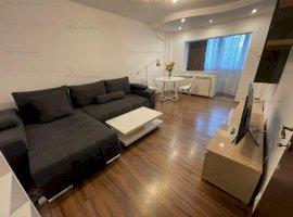 Apartament 3 camere lux la 3 minute de metrou Obor