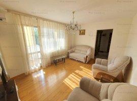 Apartament 3 camere mobilat si utilat zona Berceni