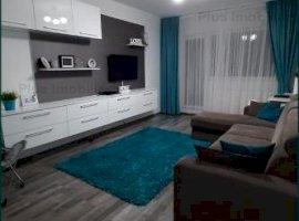 Apartament 3 camere mobilat si utilat zona Colentina