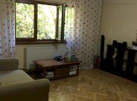 Apartament 3 camere in zona Unirii recent renovat