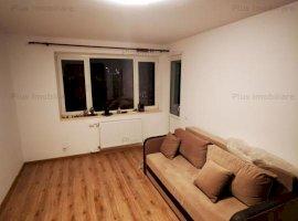 Apartament 3 camere mobilat si utilat zona Crangasi
