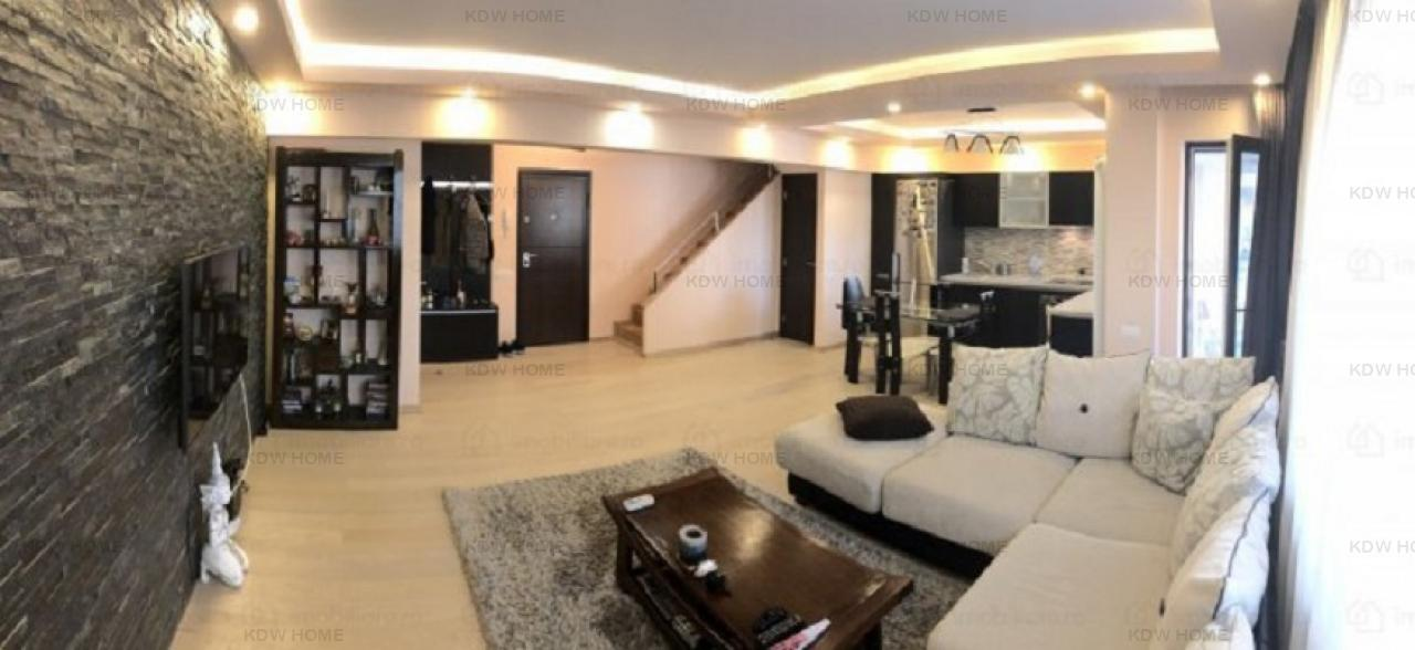 TEI-Complex Rezidential, Apartament 3 camere