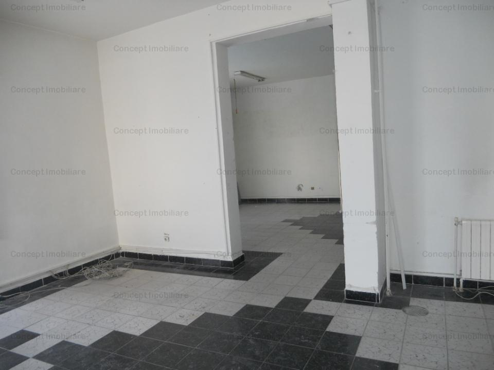 Inchiriere spatiu birouri-cabinet