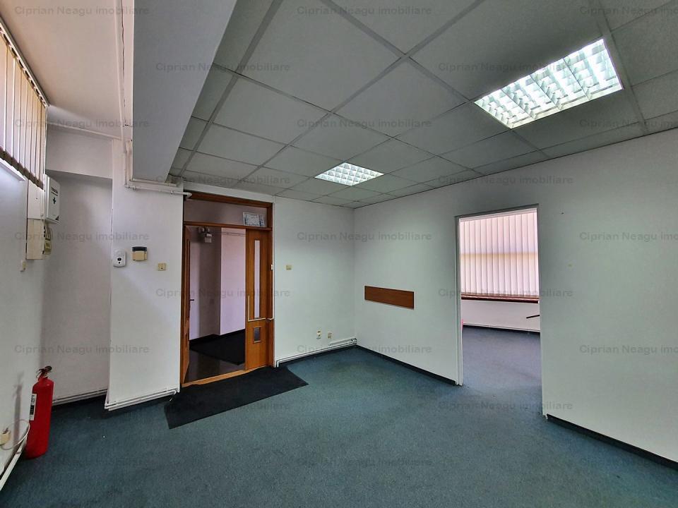 COMISION 0% - Spațiu de birouri la Bulevard principal, Pitesti