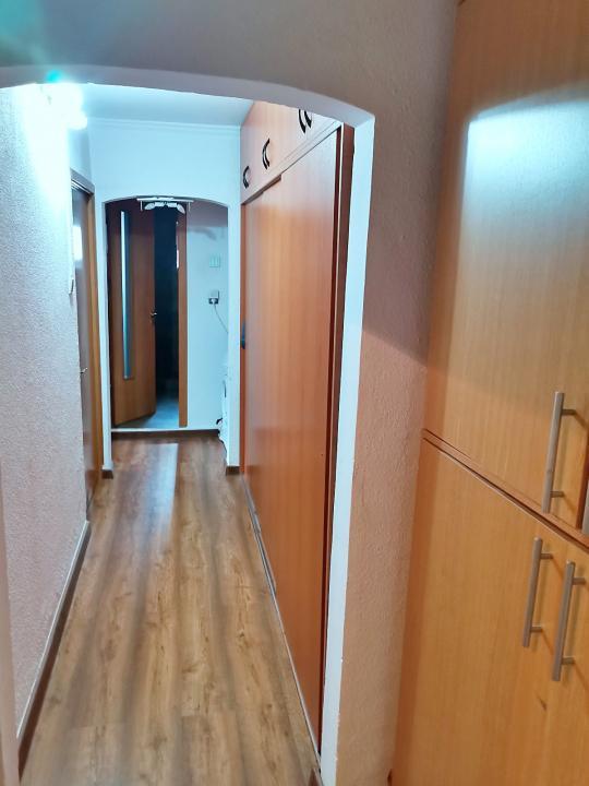 Vanzare apartament modern, mobilat si utilat, Exercitiu