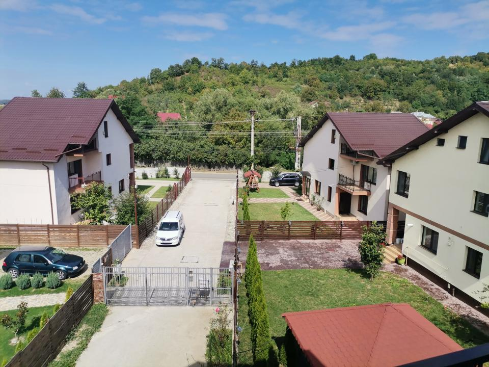 Vanzare vila deosebita, Valea Mare, central