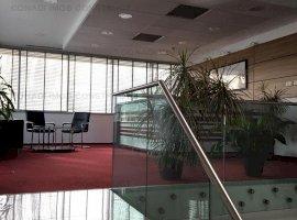 Corp administrativ pentru birouri si hala productie/depozitare