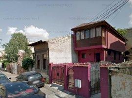 Vila spre vanzare sau inchiriere in zona Banu Manta
