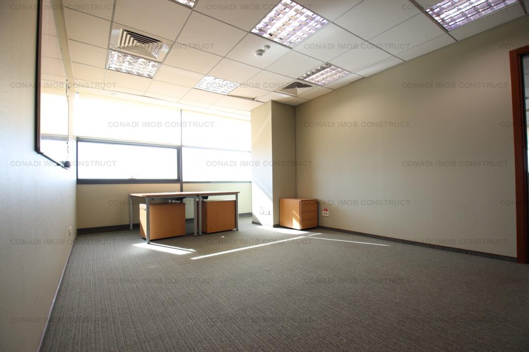 Spatiu de birouri Barbu Vacarescu, zona Floreasca