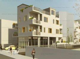 Apartament cu gradina si terasa Zona 1 Mai - Piata Chibrit