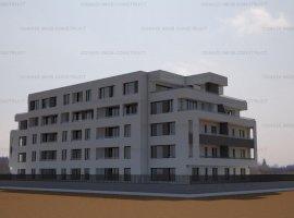 Apartament 2 tip C camere zona Herastrau