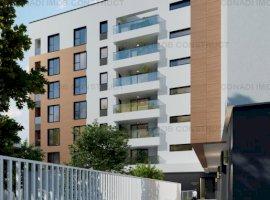 Apartament cu 3 camere Zona Palatului Cotroceni