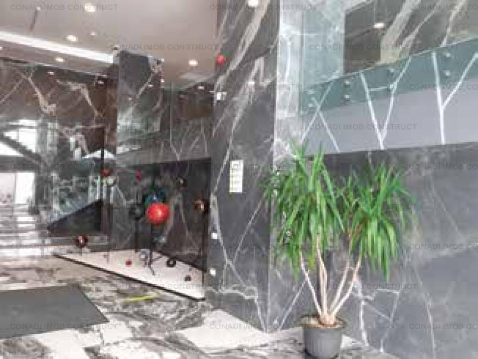 Spatii birouri in Centrul de Birouri Iasi