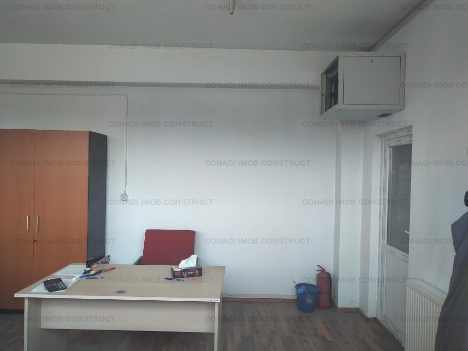 Hala industriala pentru depozitare si logistica Sos Chitilei Corp B Depozit 7 si 5