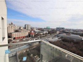 Penthouse Duplex 5 camere - Terasa 136 mp - 13 Septembrie