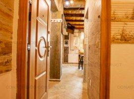 Apartament 2 camere in bloc tip butique Drumul Gazarului - Lidl