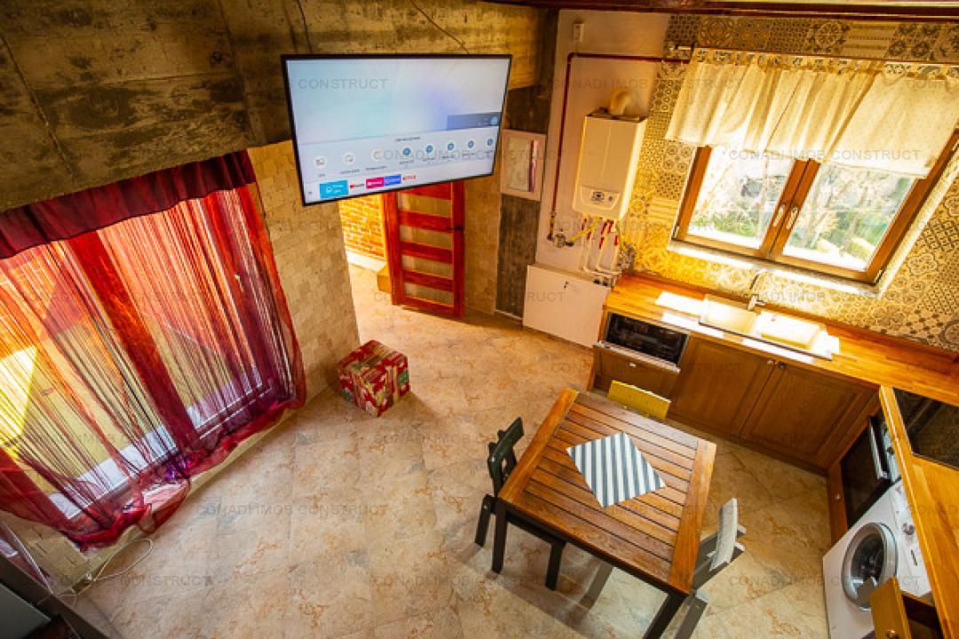 Apartament elegant in bloc tip butique Drumul Gazarului - Lidl
