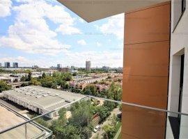 Apartament nou 2 camere - Expozitiei - Parcului 20