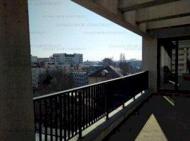 Apartament tip penthouse cu 4 camere in bloc nou langa Hotel JW Marriott