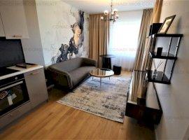 Apartament studio LUX | Aviatiei Park |