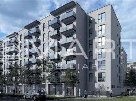 Apartament cu 3 camere, zona Coneliu Coposu COMISION 0