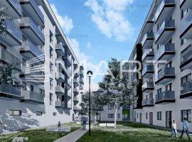 Apartament cu 3 camere, zona Corneliu Coposu, COMISION 0