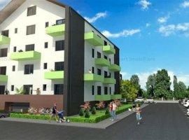Apartament 3 camere decomandat Ansamblu Apulum