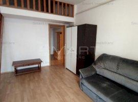 Apartament cu 1 camera, cartier Iris