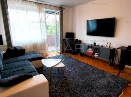 Apartament 3 camere decomandate, Gheorgheni