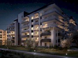 Apartamente 1,2,3,4 camere, COMPLET FINISATE, zona Garii