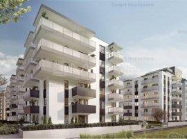 Apartamente 2 camere, COMPLET FINISATE, zona Garii
