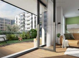 Apartamente tip Studio, FINISAT, zona Semicentrala