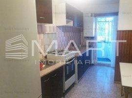 Apartament 3 camere, decomandate, Manastur