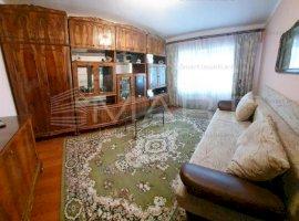 Apartament 3 camere, decomandat, zona Manastur